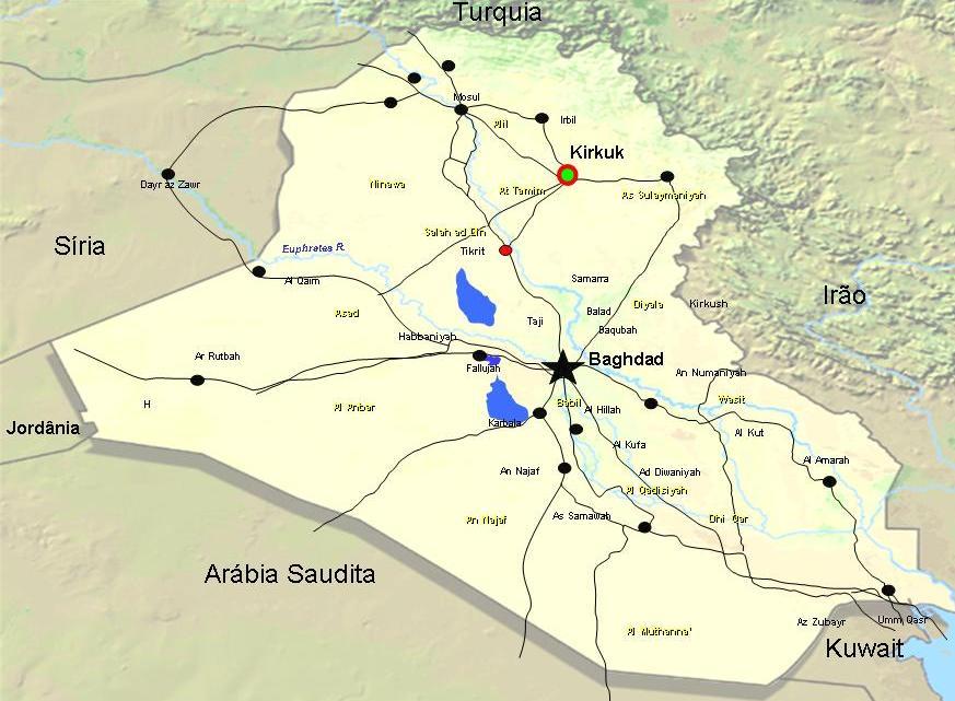 Iraque: Chegou ao fim a presença militar portuguesa em mais um teatro de operações.