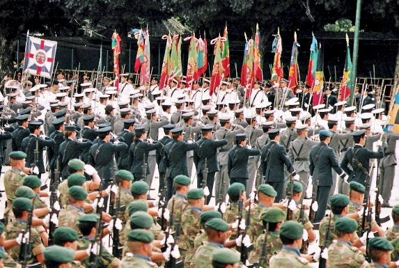 Os deveres militares decorrem de valores permanentes em forças armadas organizadas, valores que existem e atravessam todas as épocas e regimes.
