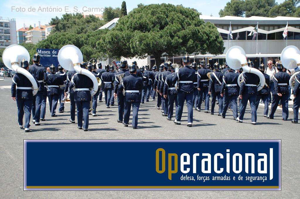 Com a sua presença neste evento, «operacional.pt» presta, assim, uma singela homenagem a todos quantos servem na Guarda.