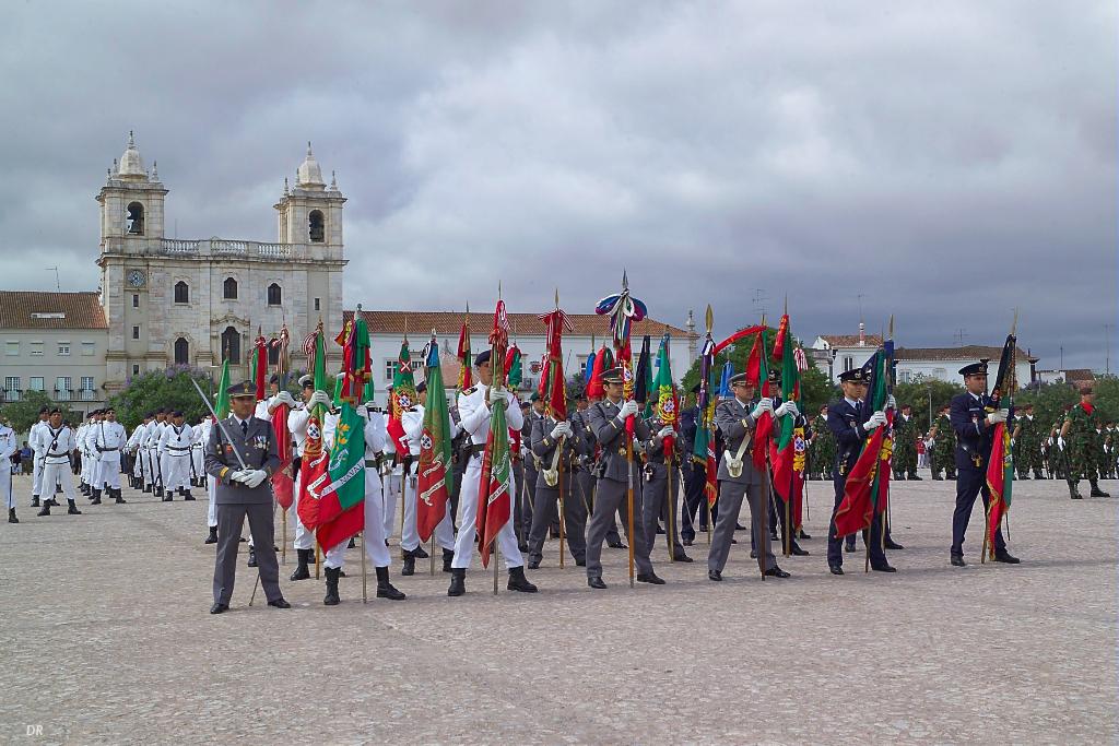 """O último """"Dia das Forças Armadas"""" nos termos da Resolução do Conselho de Ministros n.º 31/2003, realizou-se em Estremoz em 2005."""