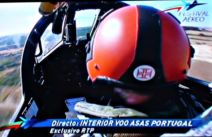 A RTP empenhou-se para conseguir transmitir imagens e sons, em directo, que serão inéditos em Portugal.