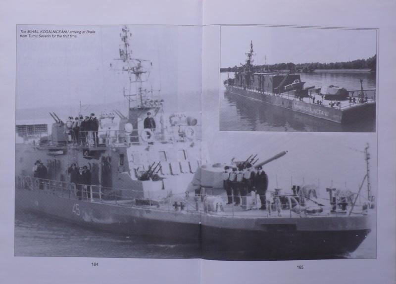Estes navios fizeram durante anos parte da paisagem do Danúbio onde ainda hoje navegam