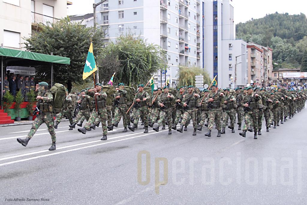 1º Batalhão de Infantaria Pára-quedista