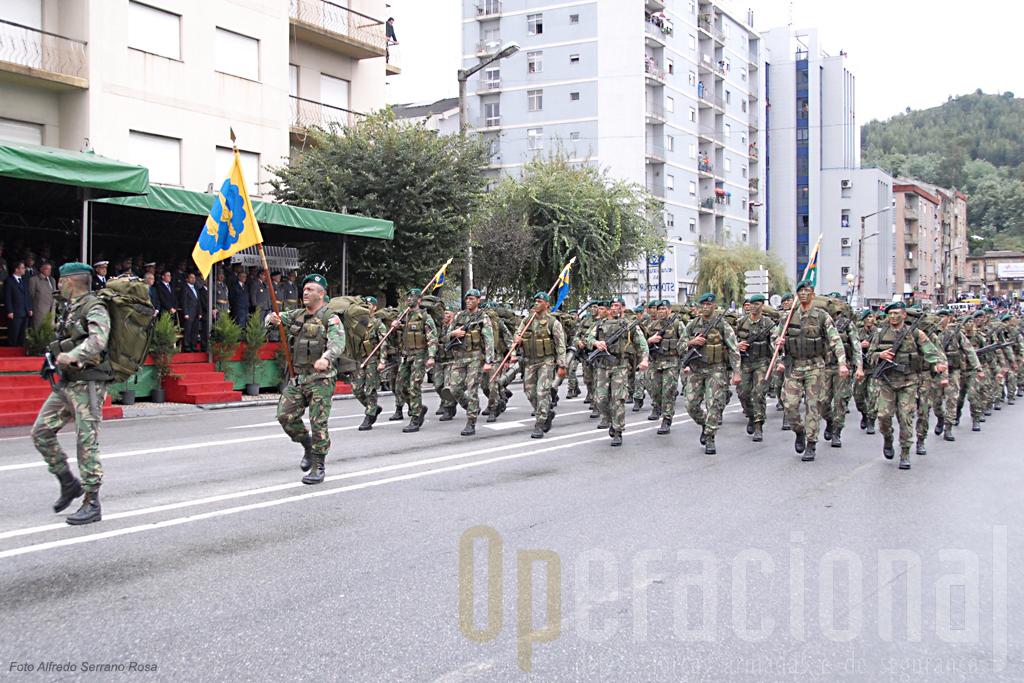 2º Batalhão de Infantaria Pára-quedista