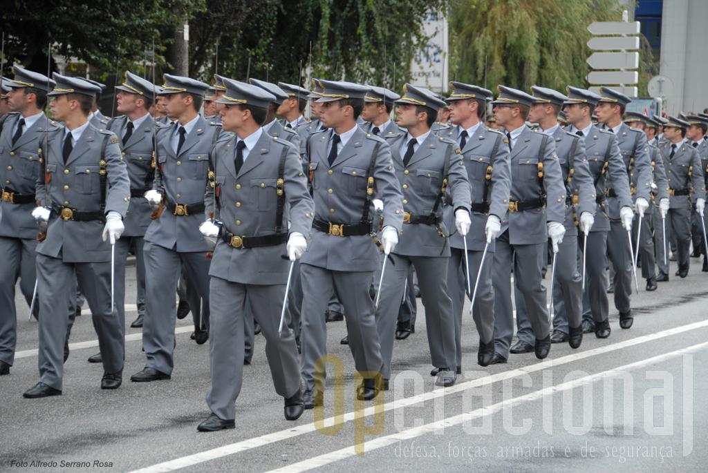 Academia Militar.