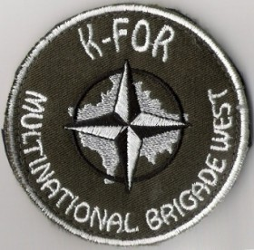 "O ""Delta"" operou integado numa brigada multinacional"