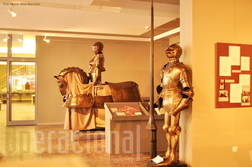 O Museu inicia o seu precurso histórico bem antes da criação do Estado Polaco, indo buscar as sua raizes bem longe.