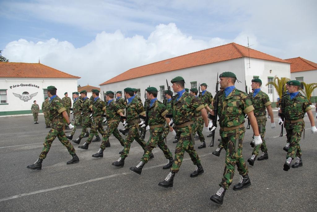 Do Regimento de Infantaria n.º 10, então desigando Área Militar de S. Jacinto, partiu para a Bósnia-Herzegovina em 1996 este mesmo batalhão.
