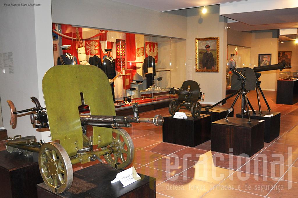 O Museu está situado no centro de Poznan junto ao local mais visitadoda cidade