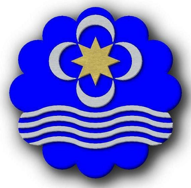 Modelo do emblema da APqTN.