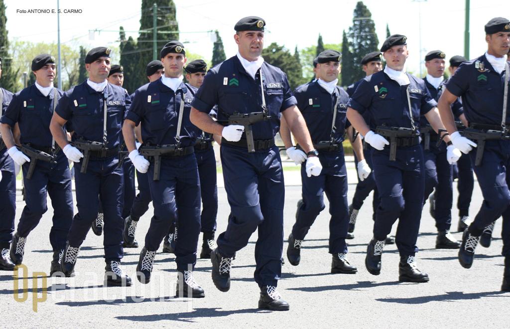 O Grupo de Intervenção de Operações Especiais (GIOE) é uma das subunidades da Unidade de Intervenção.