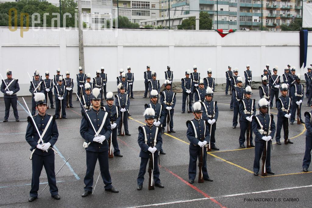 25 de Maio: o dia festivo está directamente relacionado com o Decreto-Lei de 25 de Maio de 1911 que criou o Instituto Profissional dos Pupilos do Exército de Terra e Mar.