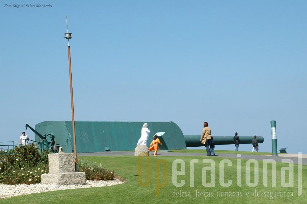 O local é muito viistado quer por habitantes da região qe ali passam tempos de lazer quer por turistas que ali tomam contacto com a história militar de Espanha.