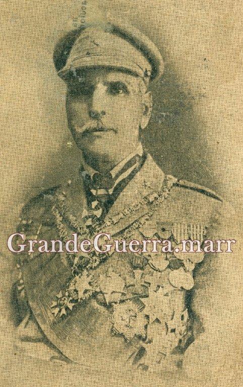 General Gomes da Costa Colecção particular