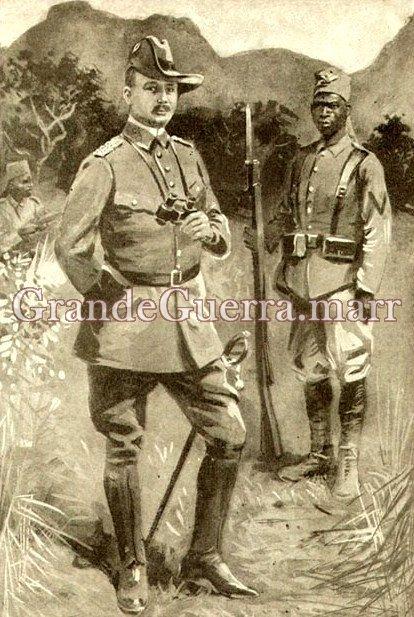 General von Lettow Worbeck