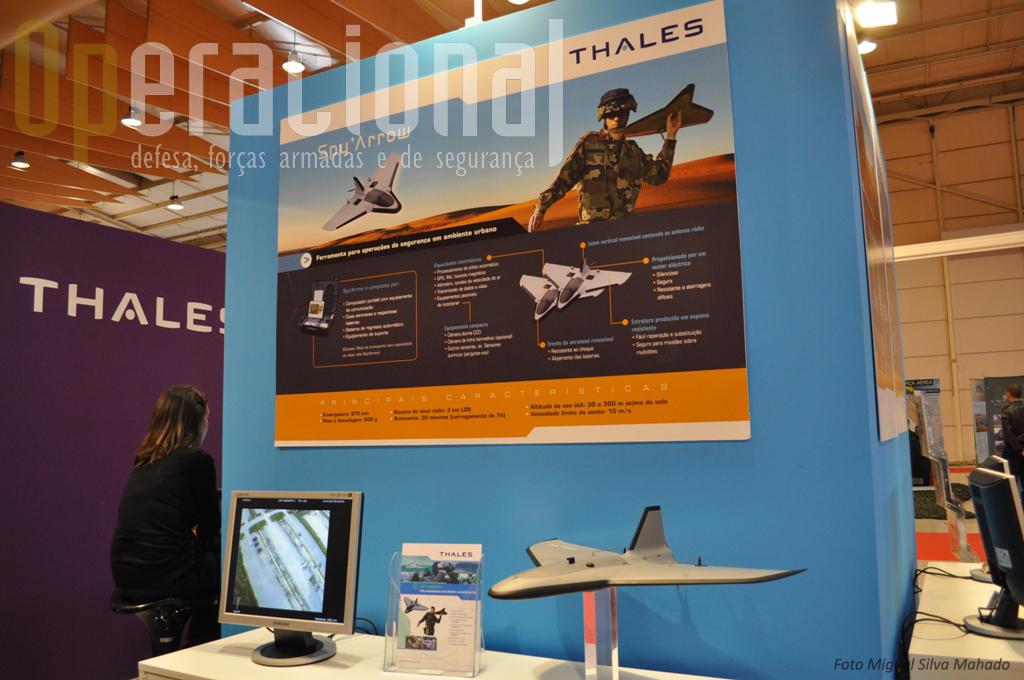 O mercado mundial dos UAV está fortissimo mas em Portugal as Forças Armadas continuam a não dispor de qualquer deste tipo de equipamento em uso operacional. Vontade não falta!