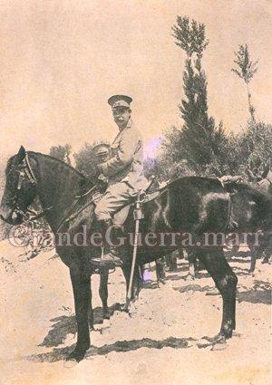 Major Leopoldo da Silva (colecção particular)