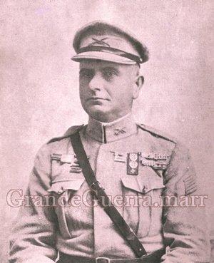 Capitão Pedro Curado (colecção particular)
