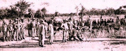 Artilharia portuguesa (colecção particular)
