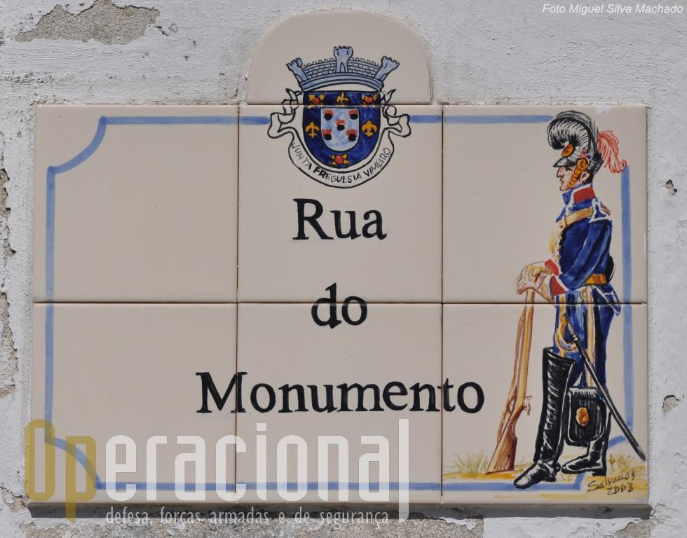 O Centro localiza-se na Rua do Monumento, N.º 17, 2530-830 Vimeiro LNH, e tem os seguintes contactos: