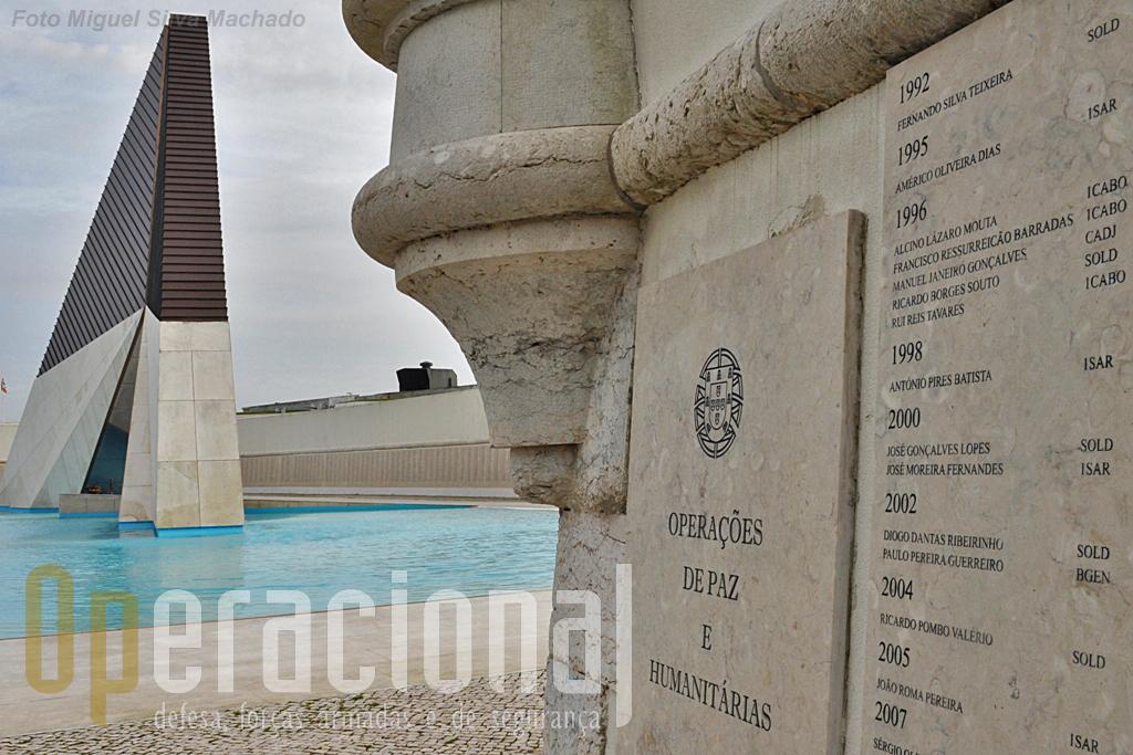 O Soldado Luís Teixeira foi a primeira vitima mortal das novas campanhas das Forças Armadas Portuguesas e como tal está justamente homenageado pela Liga dos Combatentes, no memorial do Forte do Bom Sucesso em Lisboa.