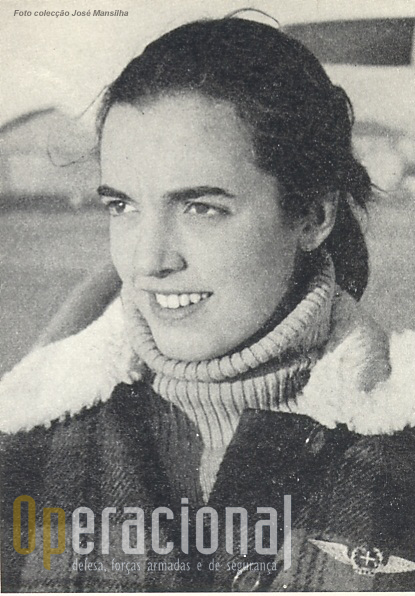Isabel Rilvas
