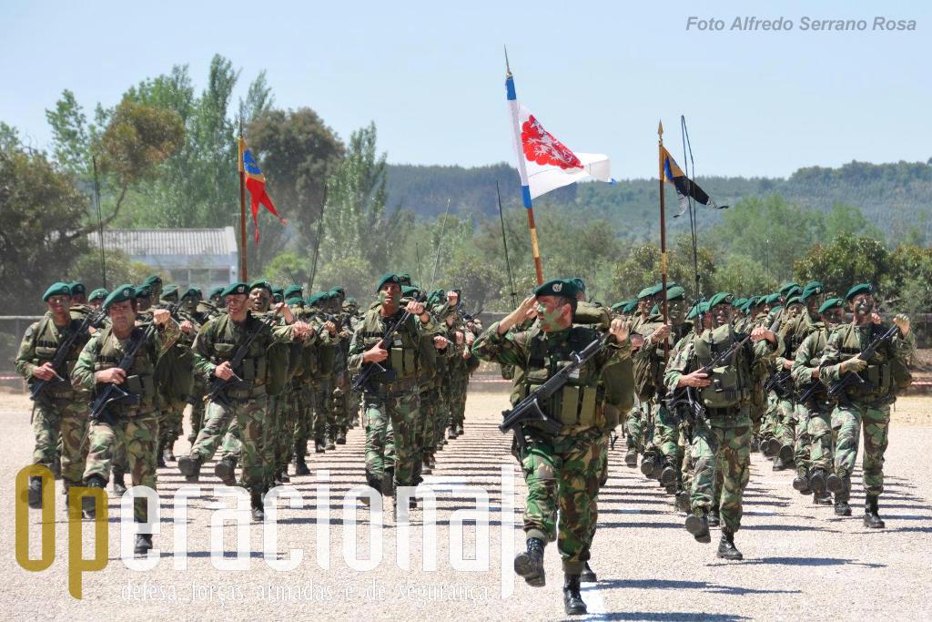 2.º Batalhão de Infantaria Pára-quedista.