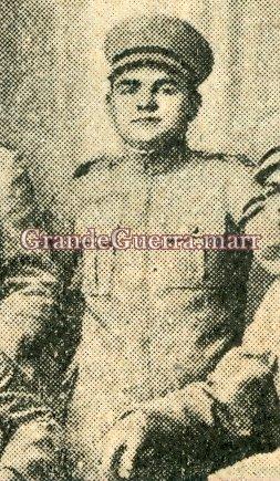 Padre Manuel Lopes Ferreira. Colecção particular