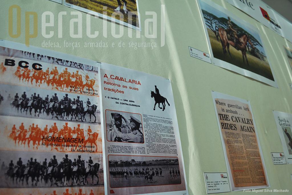 ...e muitos outros documentos como os ligados à divulgação, dentro e fora de Portugal, antigos e actuais.