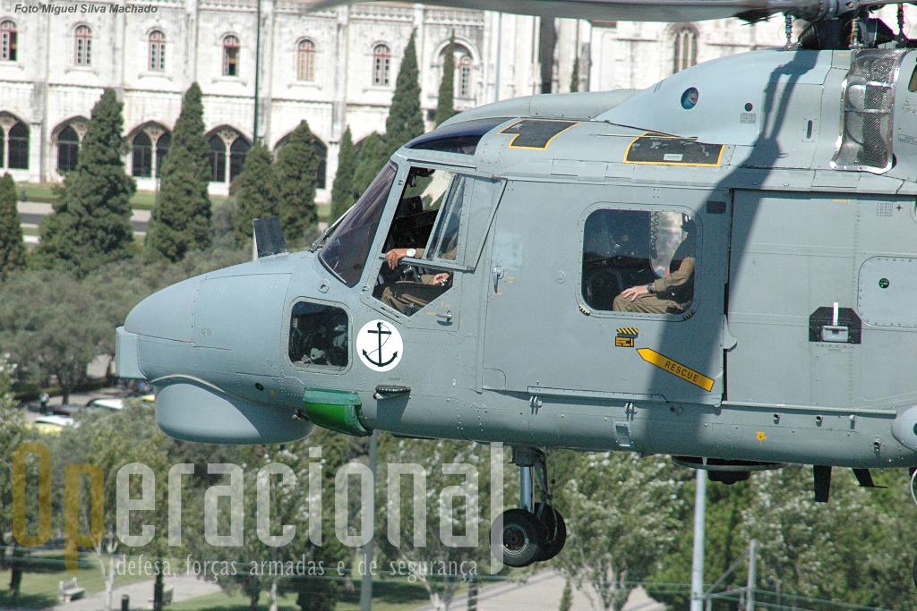 """Várias marinhas da NATO usam o Lynx mas como tudo na vida, tem um tempo. Alguns países já começaram a introduzir um novo """"Lynx"""""""