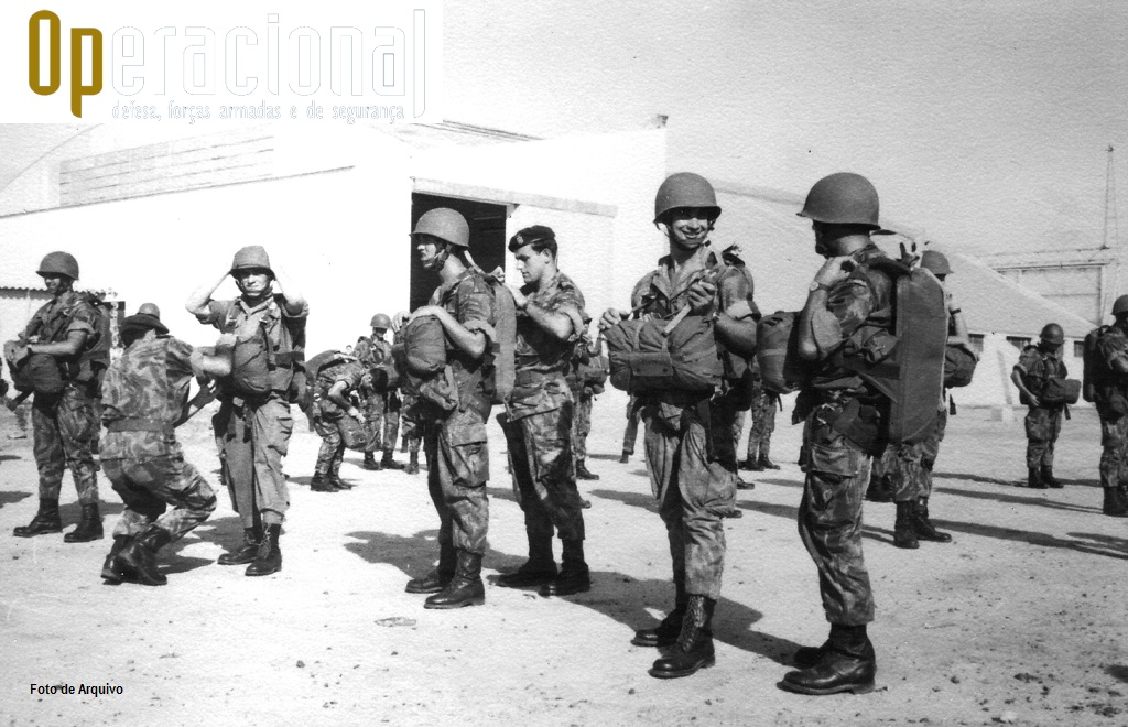 6 Moçambique 1967