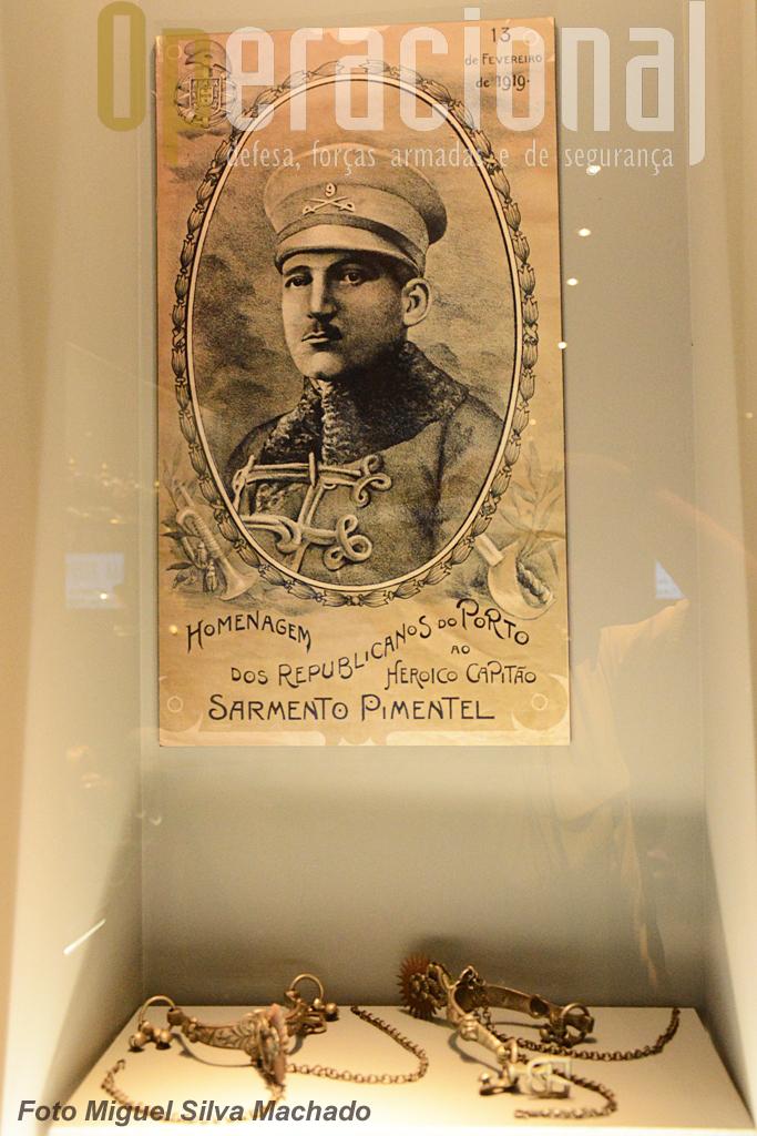 Combatente em África e em França durante a Grande Guerra, colaborou no esmagamento da Monarquia do Norte e foi mais tarde opositor do Estado-Novo e exilou-se no Brasil. Reintegrado após o 25 de Abril foi promovido a general.