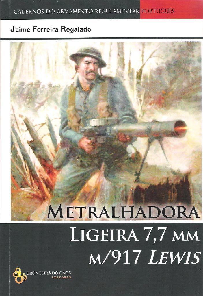 Uma reprodução de óleo sobre tela de Artur Santos, Museu Militar do Porto, foi uma boa escolha para a capa.