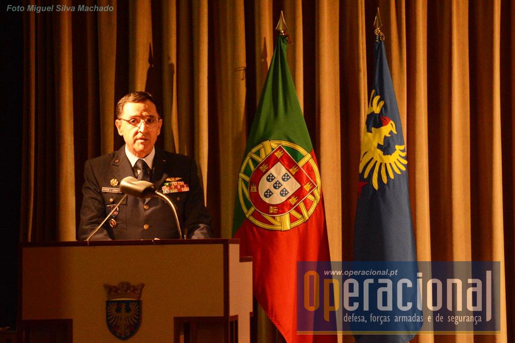 Tenente-General PILAV Mimoso e Carvalho