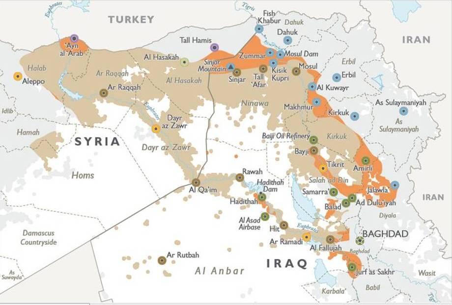 1 Iraque Dep Estado EUA 08MAI15