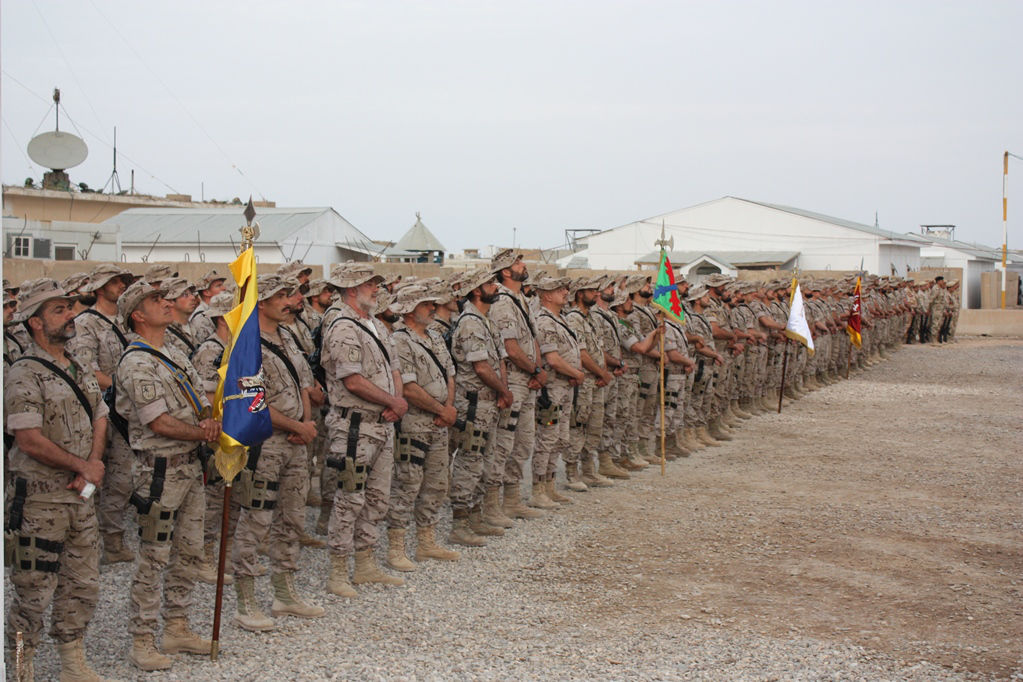 1 Iraque Foto MinDef Espanha