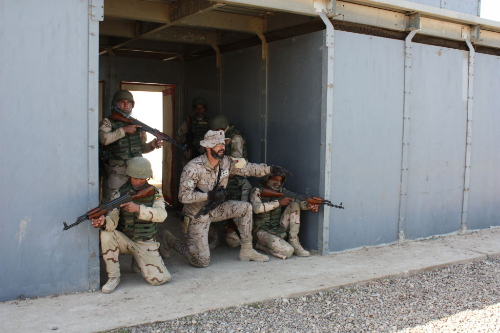 7  Iraque Foto MinDef Espanha
