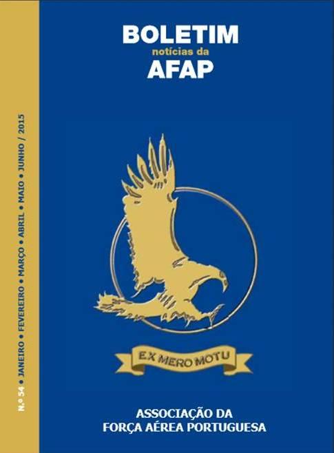 Boletim AFAP