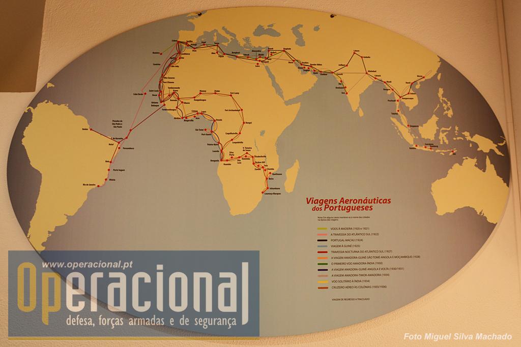Os pioneiros da aviação portuguesa foram muito tempo comparados aos navegadores do período das Descobertas.  Percebe-se porquê.