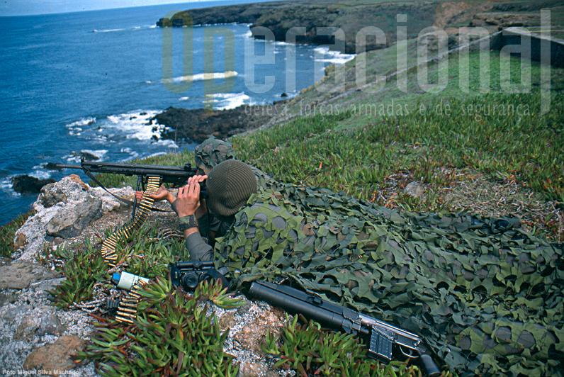 Nos arquipélagos mantém-se a lógica anterior, através da manutenção de dois Batalhões de Infantaria na região autónoma dos Açores e de um Batalhão de Infantaria na região autónoma da Madeira.