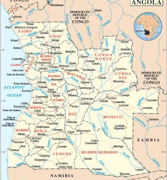 Em Angola, no período da UNAVEM II, serviram entre Maio de 1991 e Janeiro de 1993, 350 observadores militares de diversos países, entre os quais 10 portugueses.