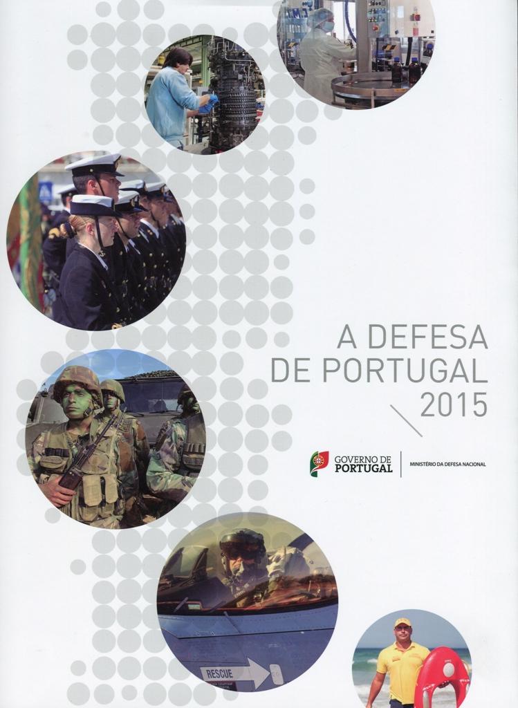 1. Capa A Defesa de Portugal 2015
