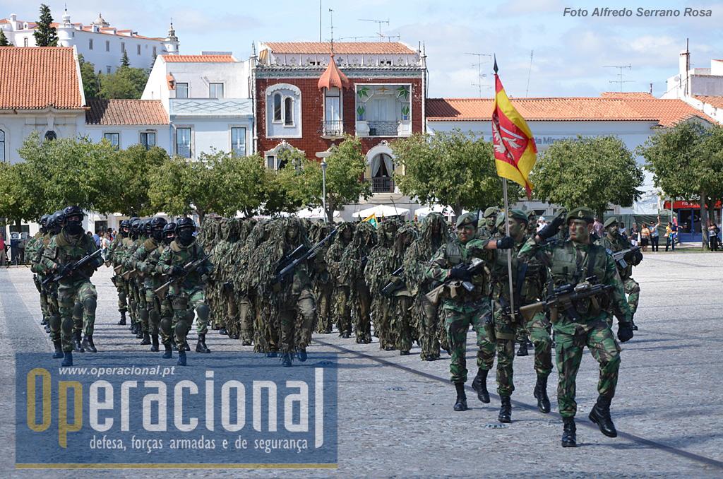 Forças de Operações Especiais do CTOE