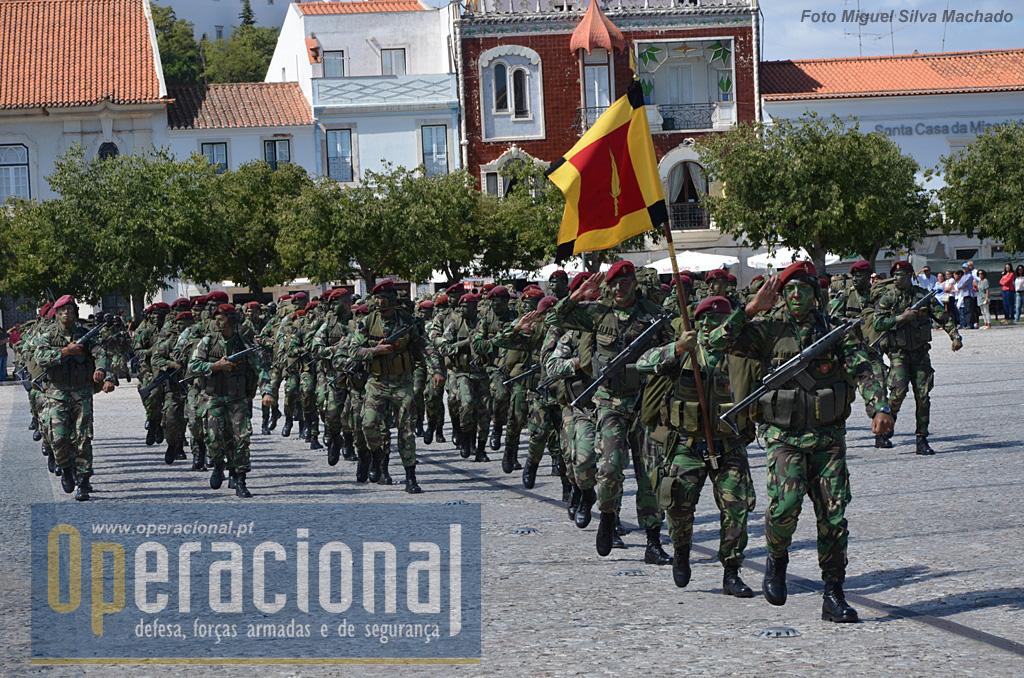 Batalhão de Comandos