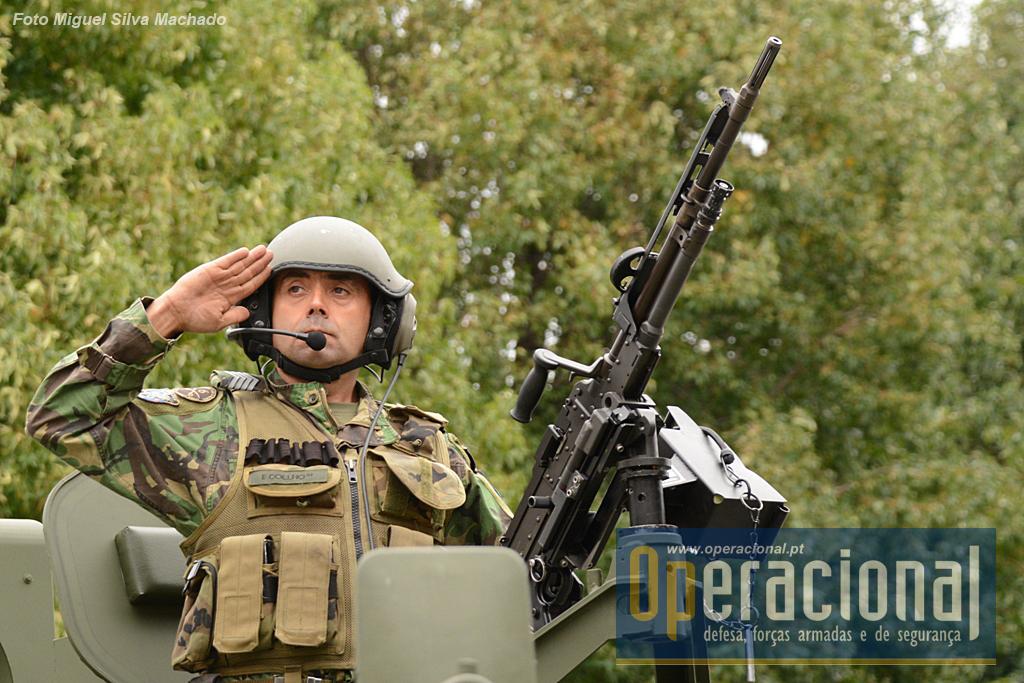 No Regimento de Cavalaria 6, em Braga, a Brigada de Intervenção passará a ter um Grupo de Reconhecimento (extintos o Grupo de Autometralhadoras e o Esquadrão de Reconhecimento). É uma nova etapa no momento em que parte substancial destas duas sub-unidades regressaram de missões na Lituânia e no Kosovo.