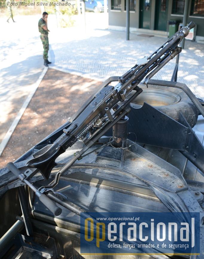 O reparo pode usar indistintamente a MG 3 ou a MG 5.