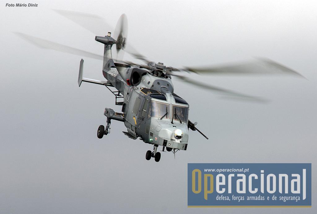 O Lynx Wildcat é um helicóptero de última geração, muito recente, ainda agora entrou ao serviço como Helicóptero de Ataque Marítimo, para ser utilizado nas fragatas e destroyers da Royal Navy. Apesar da designação (HAM) deverá cumprir todas as funções do seu predecessor, o Lynx Mk 8, como anti-submarino, anti-navio, evacuação médica, reconhecimento, transporte forças especiais.