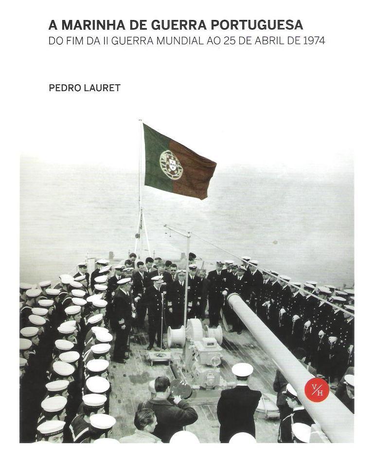 001 A Marinha de Guerra