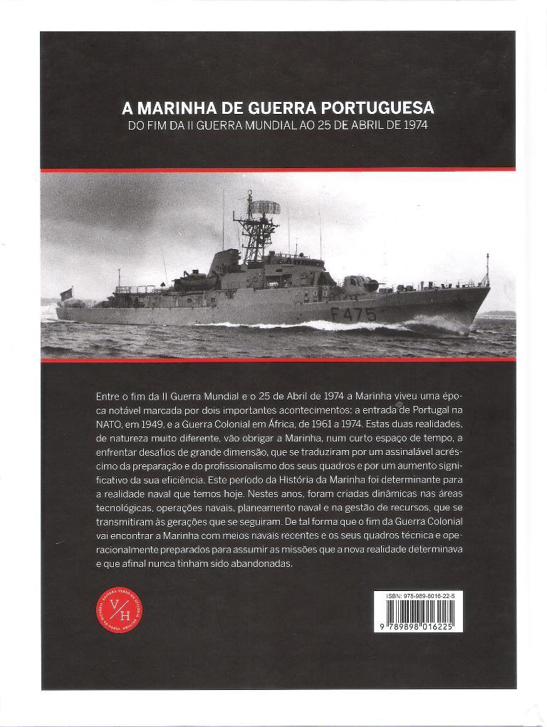 002 A Marinha de Guerra