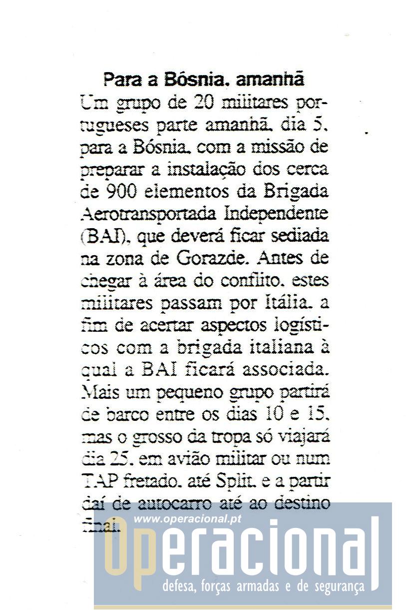 """04JAN96, revista """"Visão"""""""